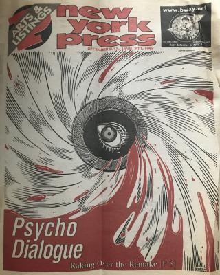 NYPRESS Psycho