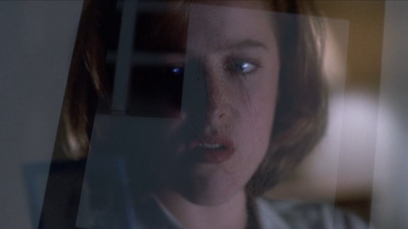 4 - Scully squared
